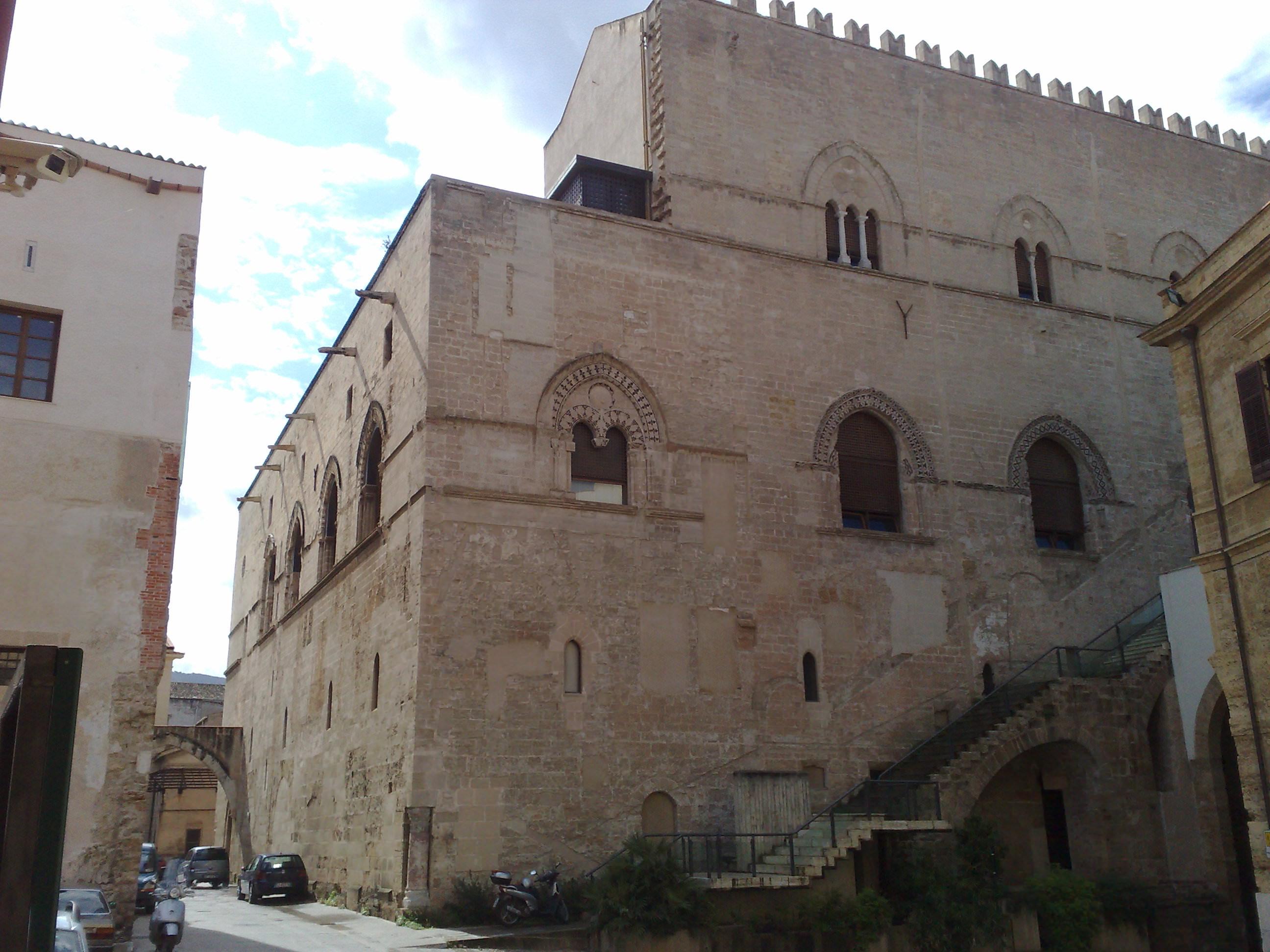 Palermo capitale europea dell'Università per un giorno