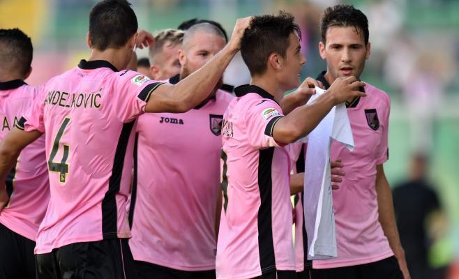 Palermo, Gonzalez gol al debutto e prima vittoria dei rosanero