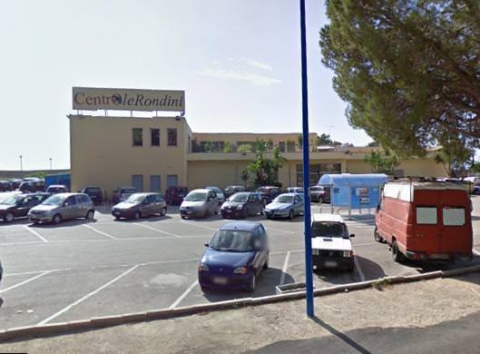 Porto Empedocle: cede tetto di supermercato, muore operaio