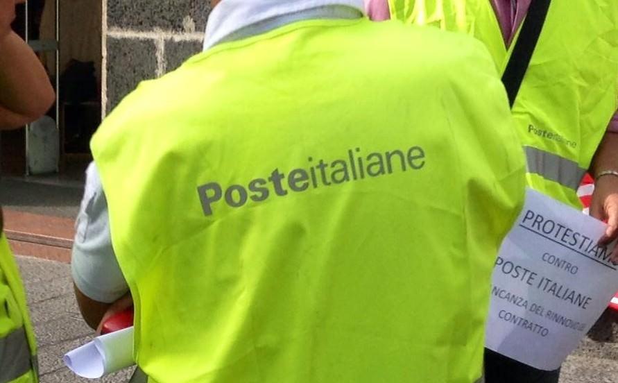 Catania, le Poste restituiranno 1700 euro a signora etnea