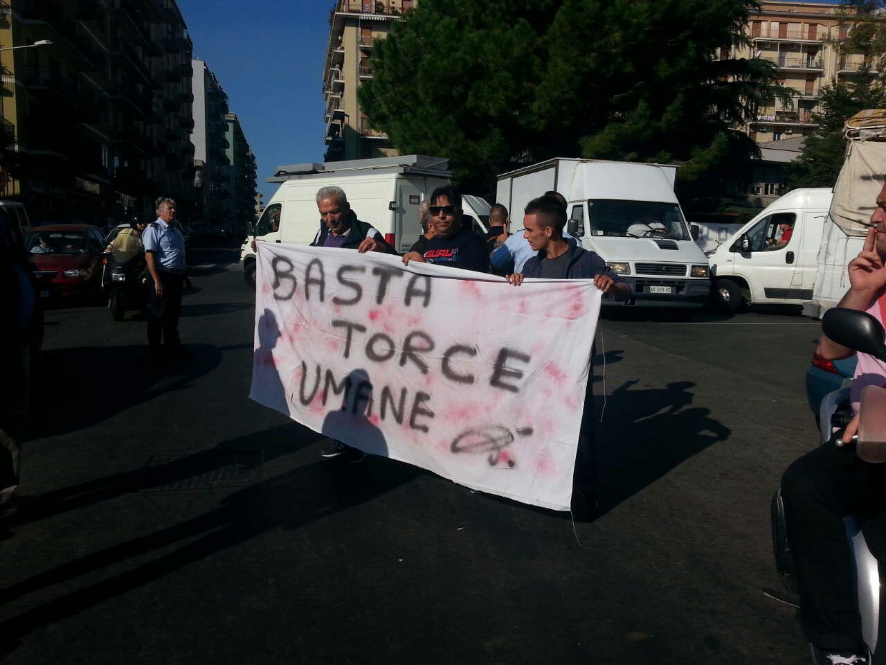 Catania, gli ambulanti di Montessori protestano e vincono