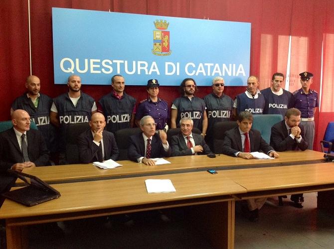 """Catania, poliziotti in difficoltà. Siap: """"Riorganizziamo edifici questura"""""""