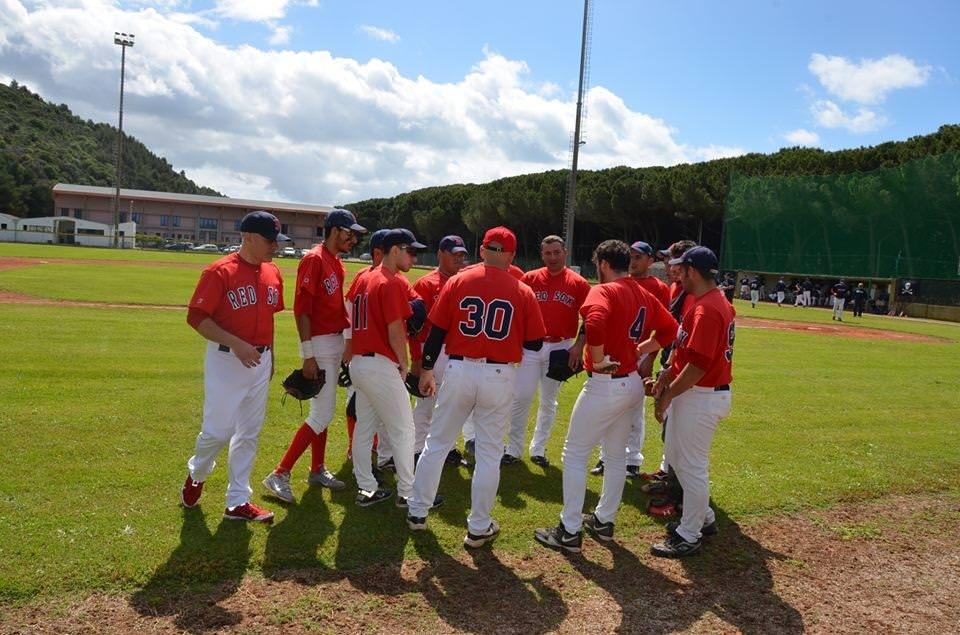 Red Sox Paternò: campioni dentro e fuori dal campo!