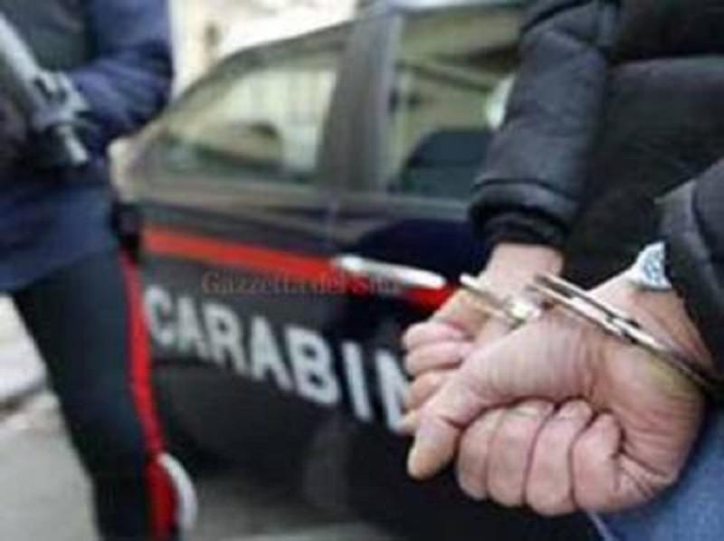 Ragusa, maxi operazione antidroga dei carabinieri: 20 arresti