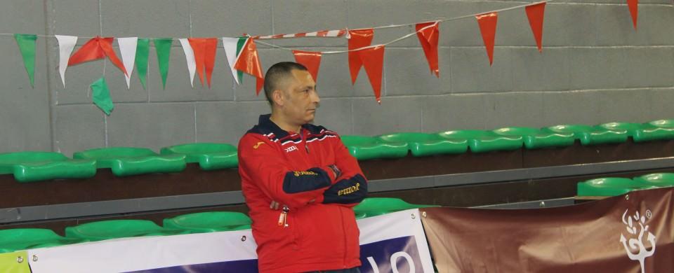 Catania C5: Chillemi è il 'nuovo' allenatore
