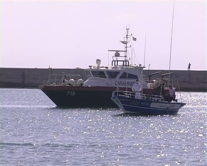 Catania: arrestati i due scafisti dell'ultimo sbarco
