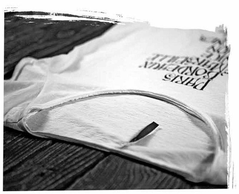 T-shirt: il basic per eccellenza