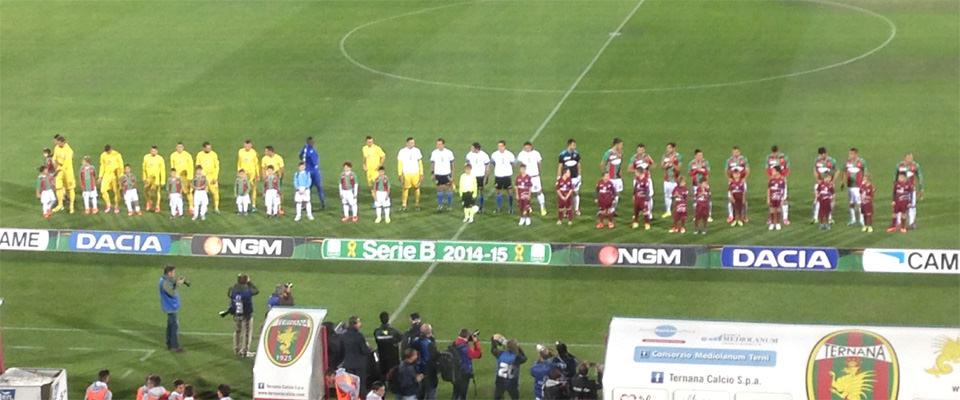 """Il Trapani sbanca Terni. Al """"Liberati"""" è 1-2"""