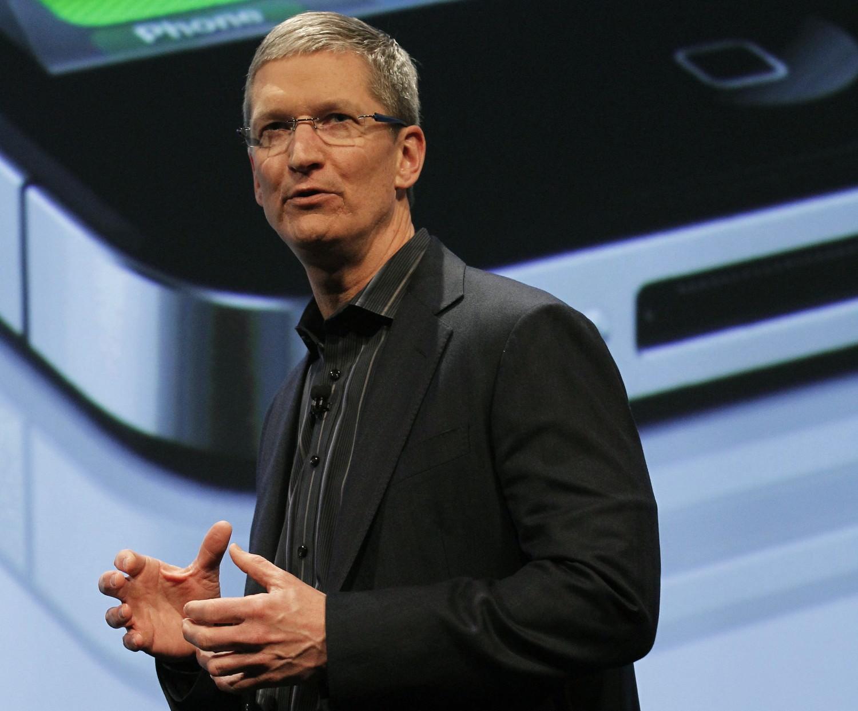 Tim Cook, CEO di Apple, dichiara pubblicamente la sua omosessualità