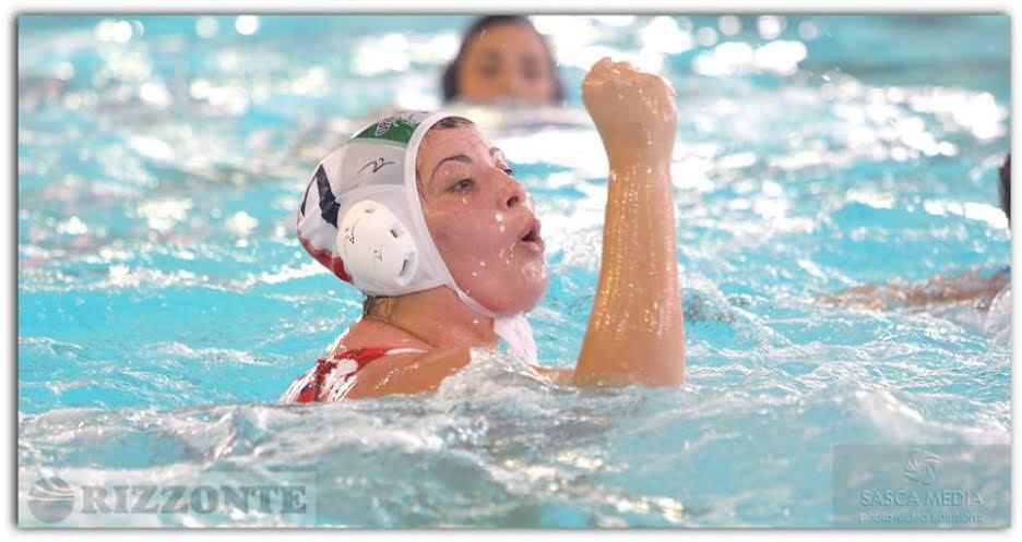 Domani contro Bogliasco tutti in piscina con l'Orizzonte!