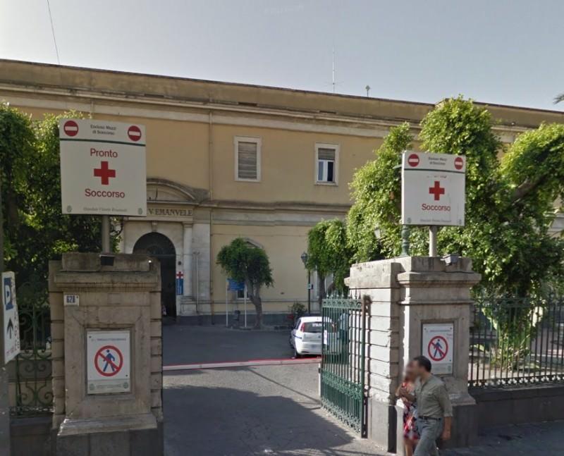 Catania, sparatoria al Fortino, ucciso un giovane di 21 anni