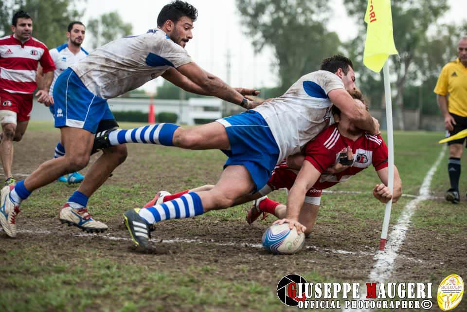 Va all'Amatori Catania l'atteso derby contro il Padua Ragusa