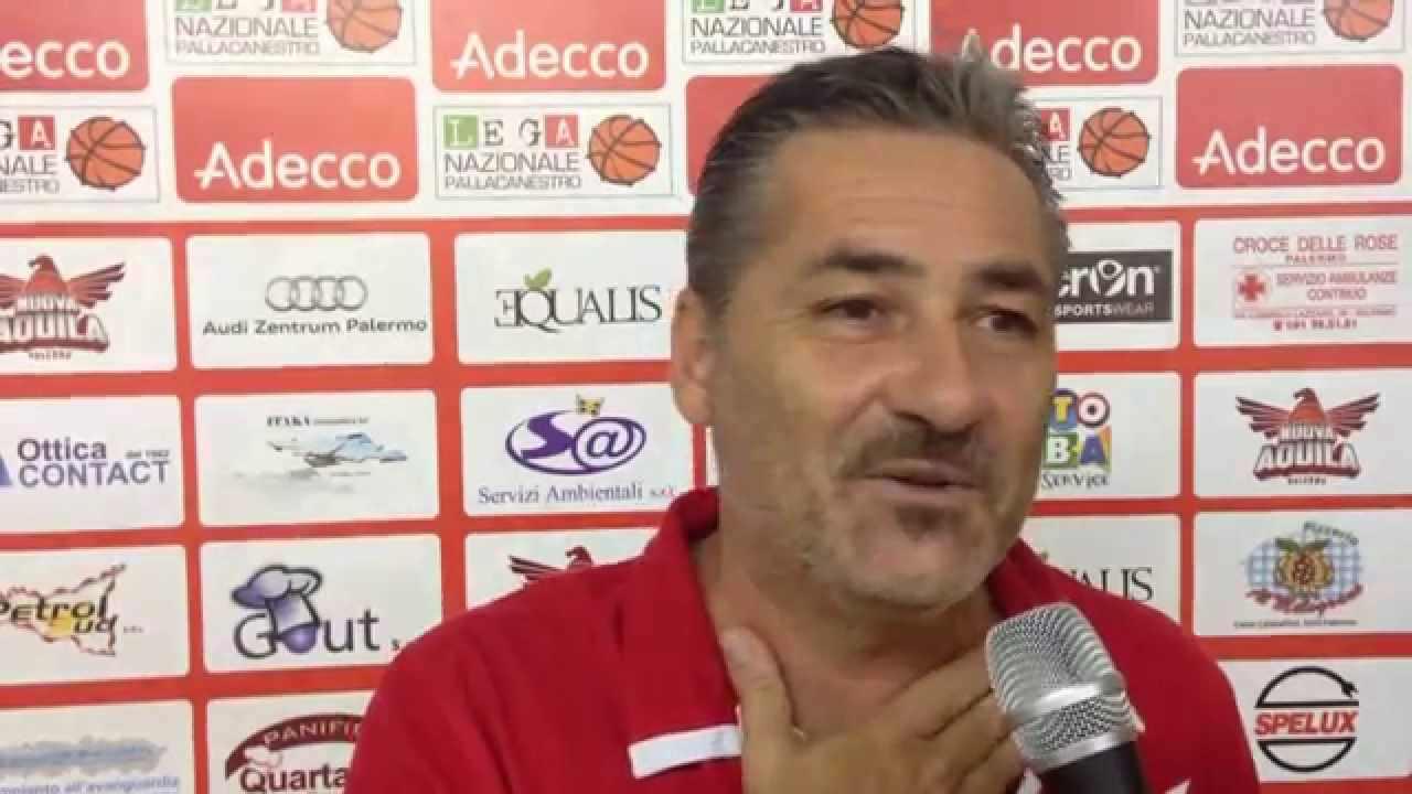 Archiviata la pratica Martina Franca, l'Aquila Palermo torna a vincere