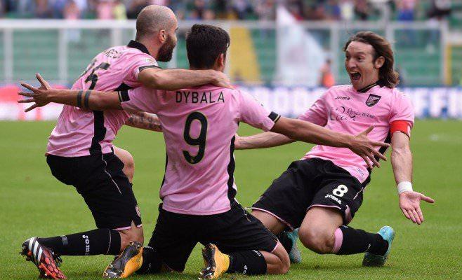 Il Palermo continua a volare, Barreto decisivo