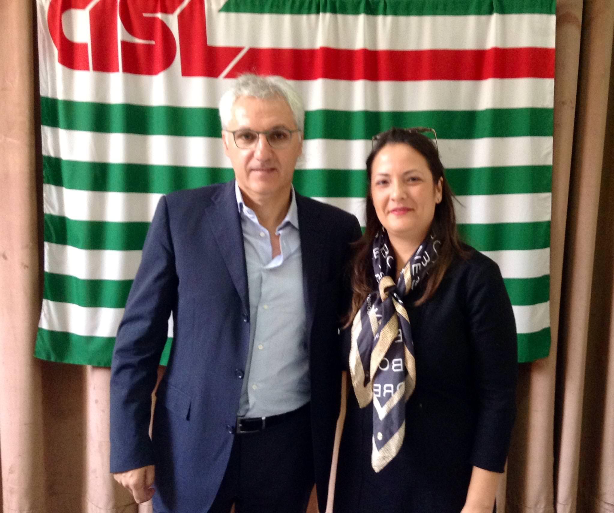 Bernava (Cisl): Gli effetti della legge di stabilità? Per Catania devastanti