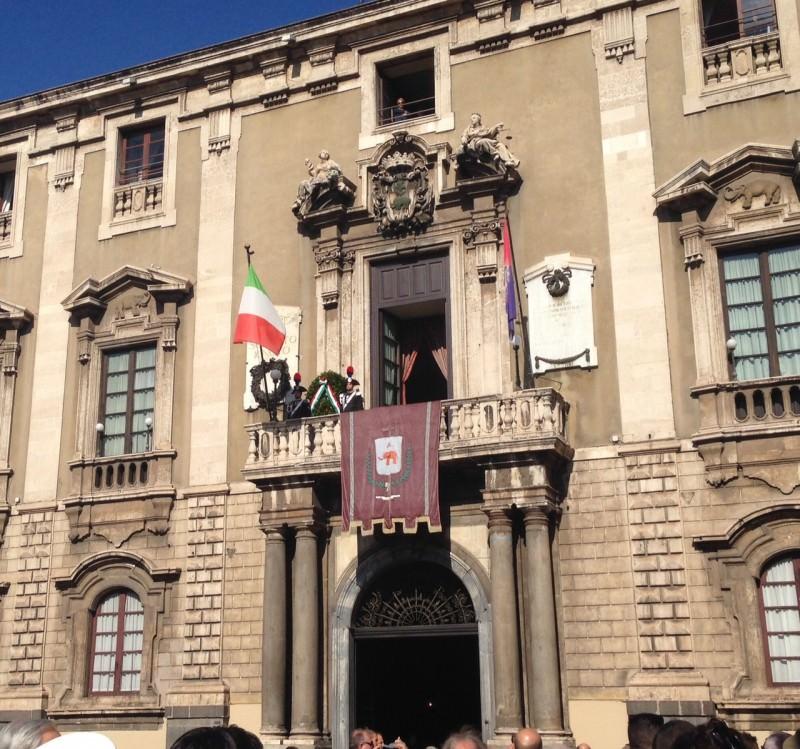 """Catania, Musumeci (Art4) attacca: """"Manca la manutenzione del verde. Siamo allo sfascio!"""""""