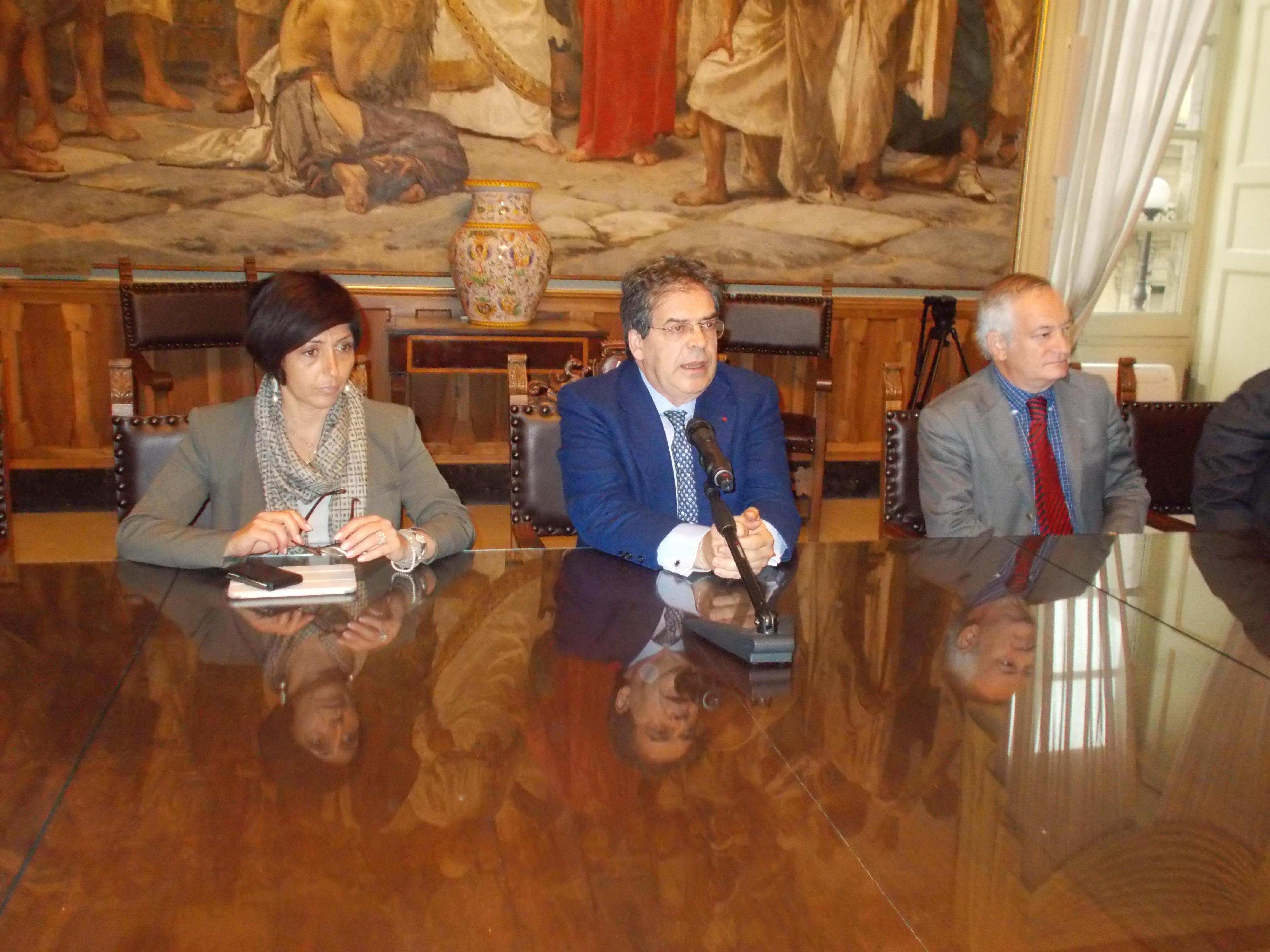 """Catania, vertice in prefettura sulla movida. Bianco: """"Tolleranza zero"""""""