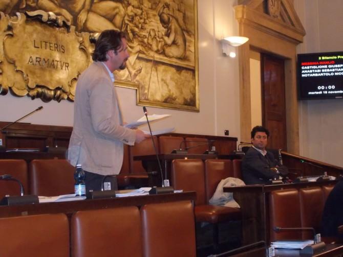 """Manlio Messina in diretta Facebook: """"Ecco come smascheriamo la DISamministrazione"""""""