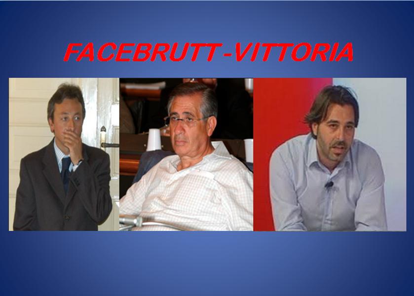 Facebrutt: il lato ironico della politica a Vittoria