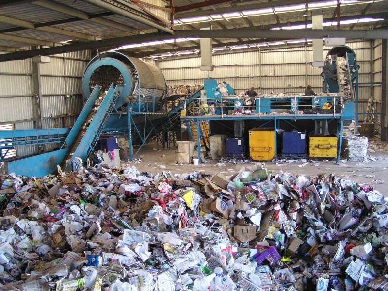 """Cresce la produzione di immondizia e le discariche sono in """"crisi"""""""