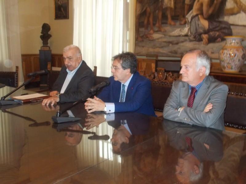 Catania, pedonalizzare via Dusmet? Notarbartolo propone e D'Agata risponde