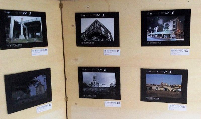 Fotografie del degrado: da viale Africa a Vulcania