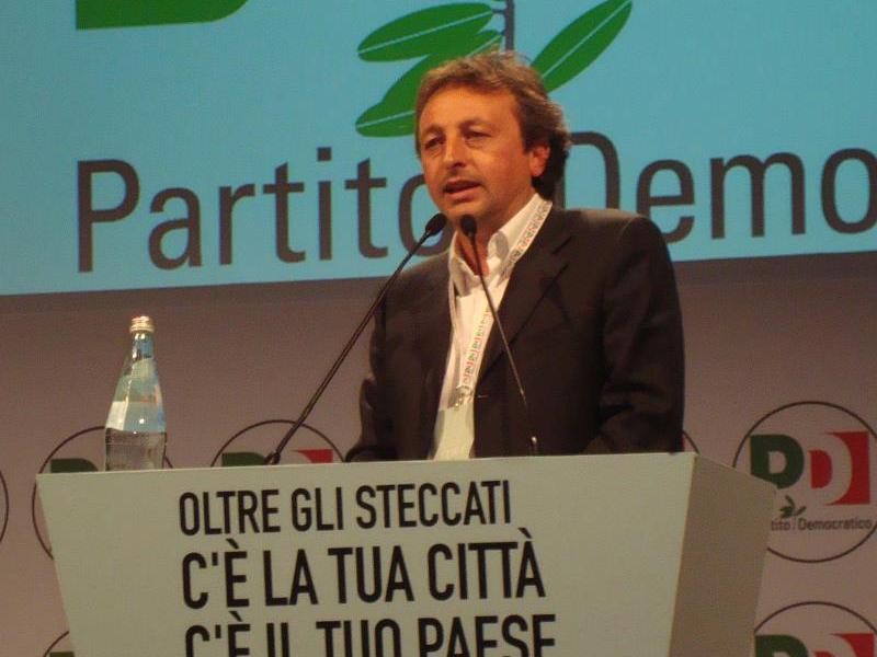 """Il sindaco di Vittoria dice """"Sì"""" al referendum: """"Non vogliamo le trivelle"""""""