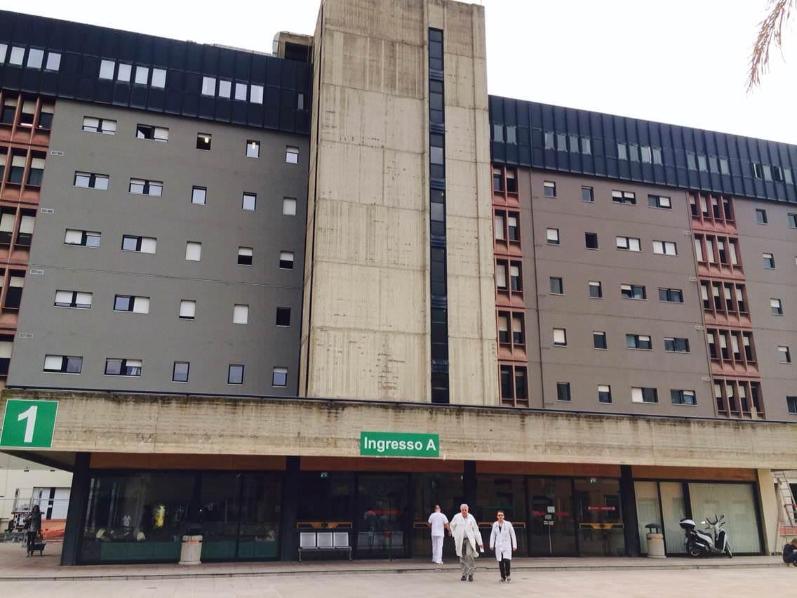 """Cinque casi positivi nella sala parto del Policlinico di Catania. Dott. Liberti (Asp): """"Si tratta di un medico e quattro ausiliari"""""""
