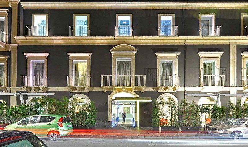 """""""Siamo estranei ai fatti e i nostri alberghi hanno un bilancio in attivo"""". La replica dei Romano"""