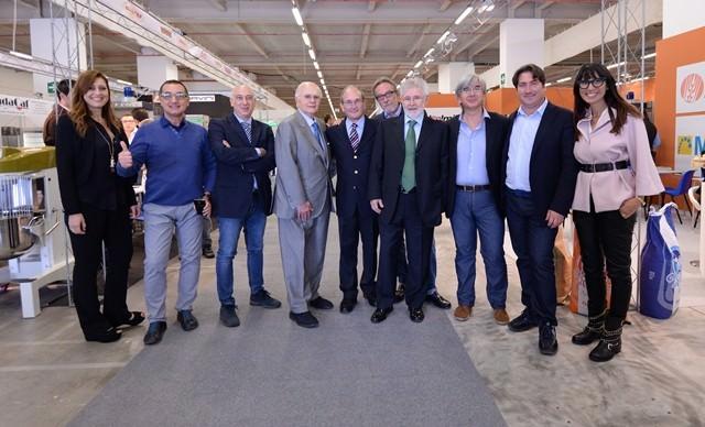 Catania, inaugurato Salone dell'ospitalità di Confcommercio