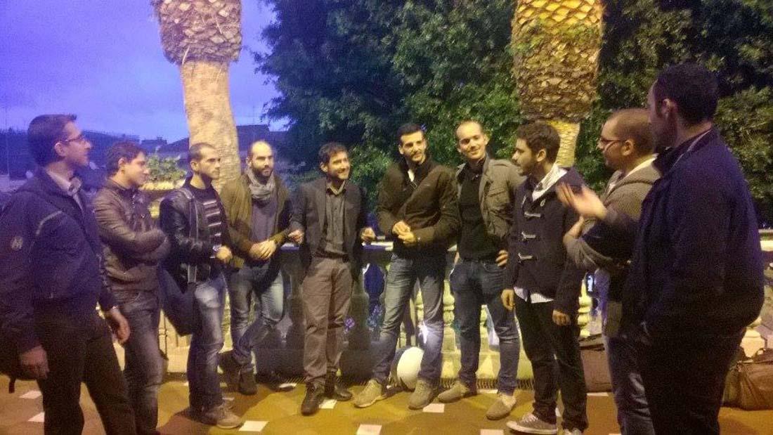 Catania, la proposta: tariffe agevolate per studenti nelle strisce blu