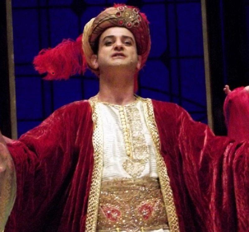 Nostra intervista ad Umberto Scida, principe dell'operetta italiana
