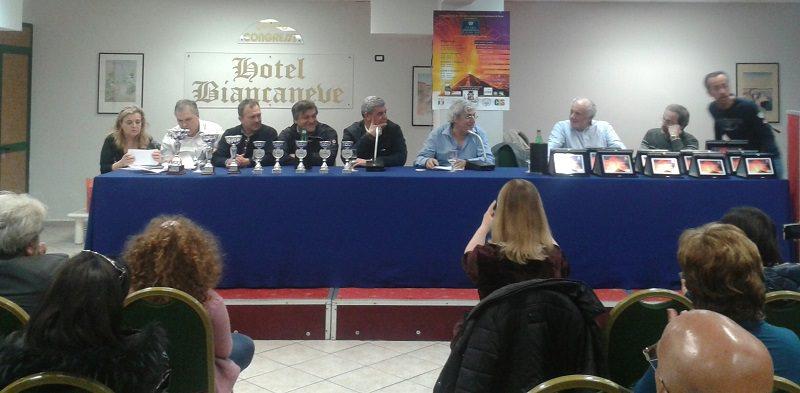 Si è concluso il torneo internazionale di scacchi a Nicolosi. Ecco i vincitori