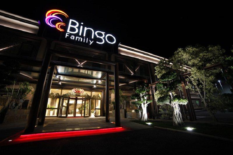 """Sequestro da oltre 500 mila euro al titolare di """"Bingo Family"""""""