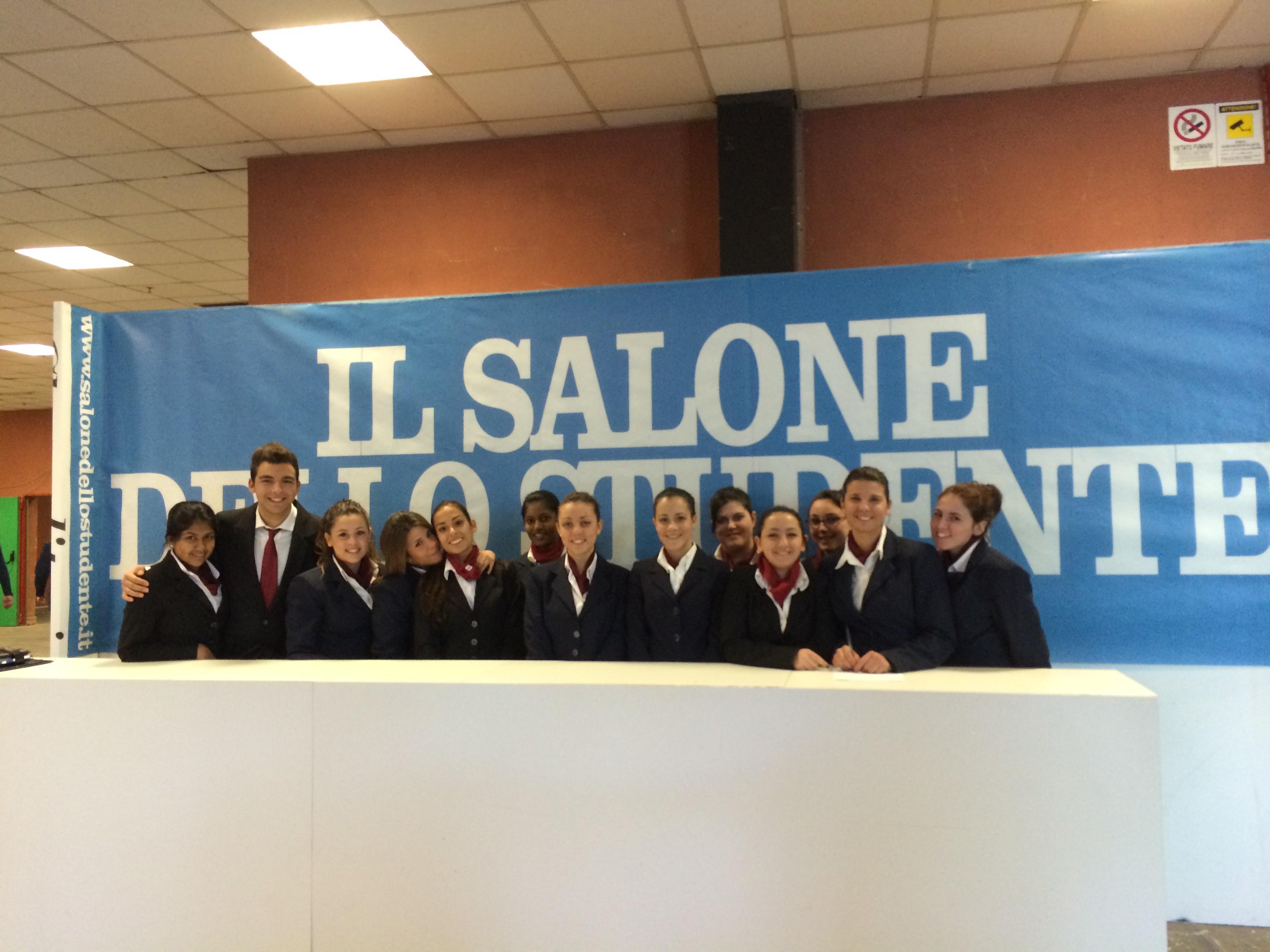 Dal Salone dello Studente di Catania nuove opportunità nella formazione alberghiera