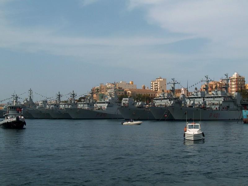 Mafia capitale, arrestati ad Augusta uomini della Marina Militare