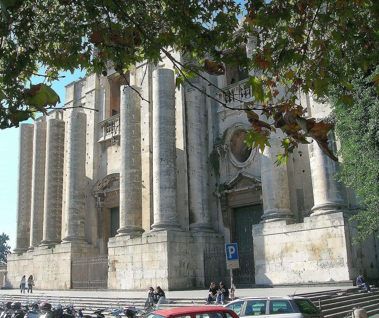 Torna il pranzo di Natale organizzato dalla comunità di Sant'Egidio