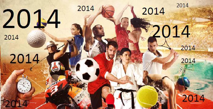 SPECIALE SPORT: 2014 un anno di successi per le squadre siciliane
