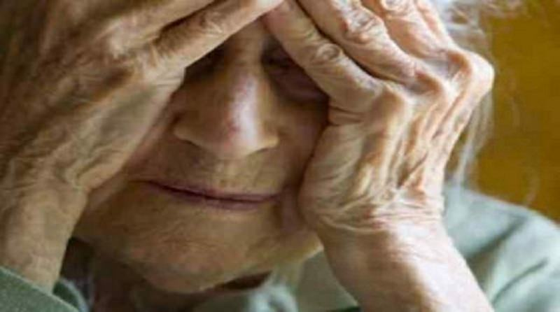 In aumento reati a danno delle persone anziane