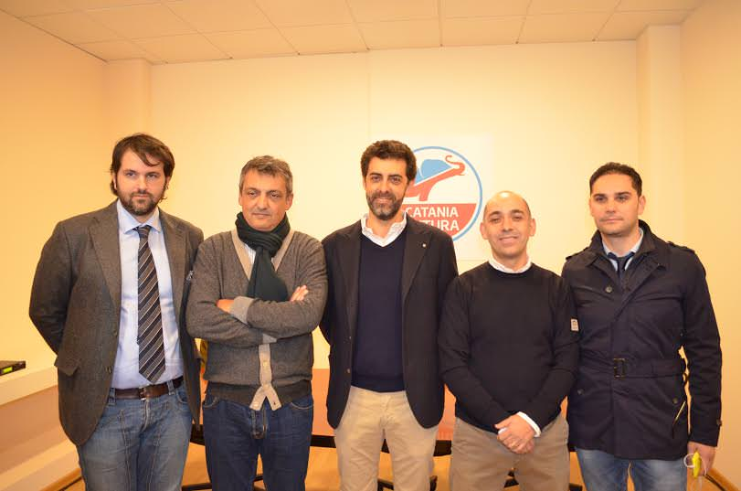 """Nicola D'Agostino lascia l'Udc: """"Scelte politiche che non mi convincono"""""""