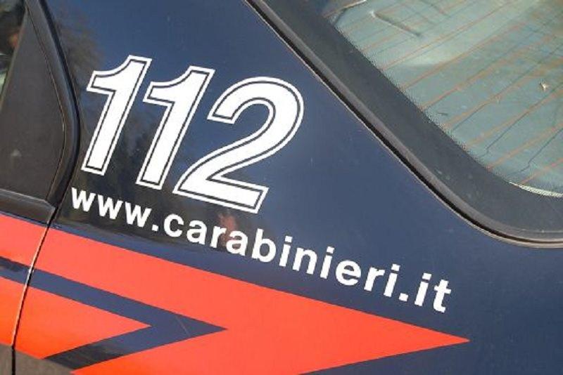Palermo, tentano di occupare appartamento: arrestati dai carabinieri