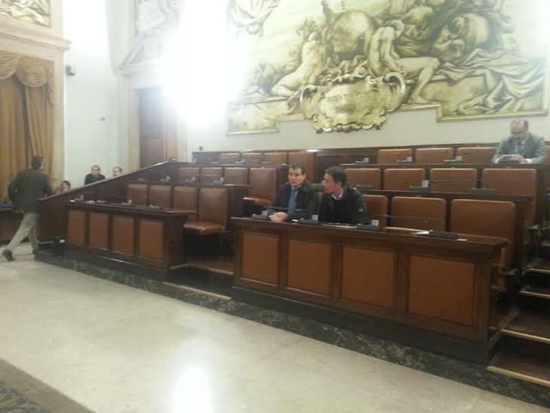 Catania, M5S denuncia la scarsa trasparenza nelle commissioni consiliari