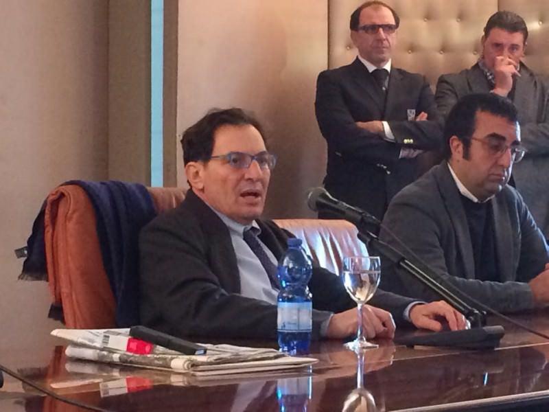 Province, i nuovi commissari nominati da Crocetta dopo il flop