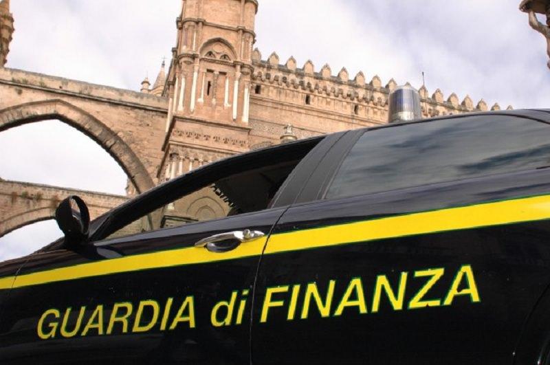 Marsala, operazione Guardia di Finanza