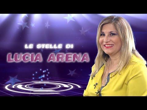 Il video Oroscopo del 2015 di Lucia Arena