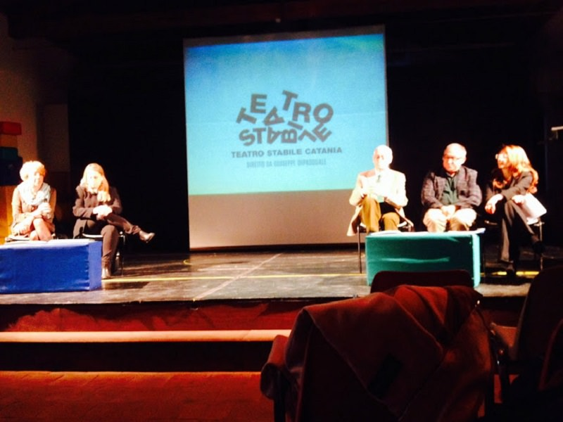 Teatro Stabile di Catania, arrivano i soldi per i lavoratori