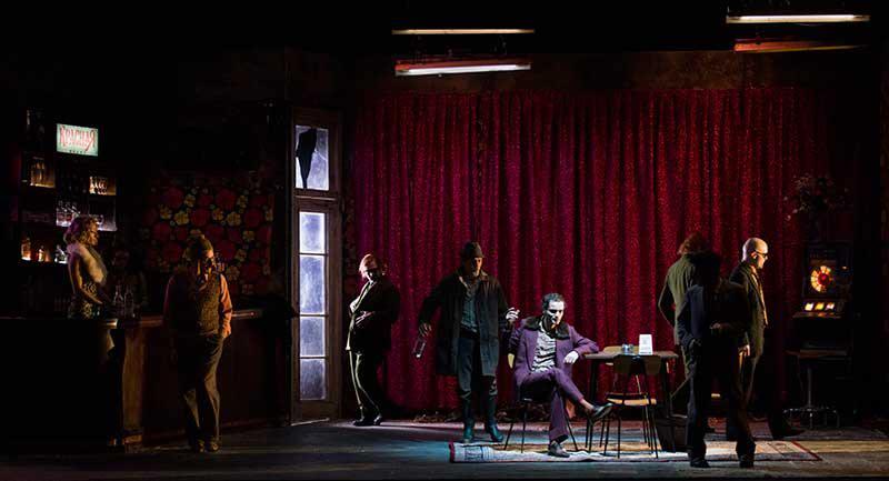 Al teatro Stabile arriva Gogol'. Il capolavoro russo in scena da domani sino a domenica
