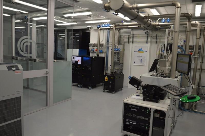 Al laboratorio Water grandi progetti per le acque marine e potabili della Sicilia Ionica