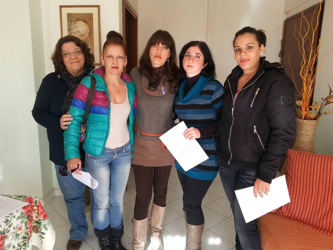 Assistere un figlio disabile in Sicilia: le drammatiche storie delle madri coraggio