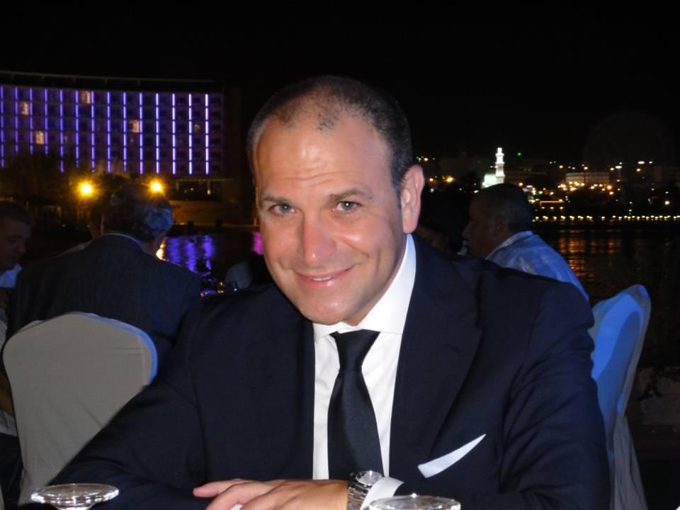 Orlandina Calcio: arrestato il presidente Romagnoli